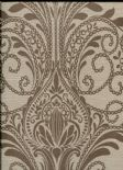 Sloane SketchTwenty3 Wallpaper Sloane Damask Sand SL00806 By Tim Wilman For Blendworth